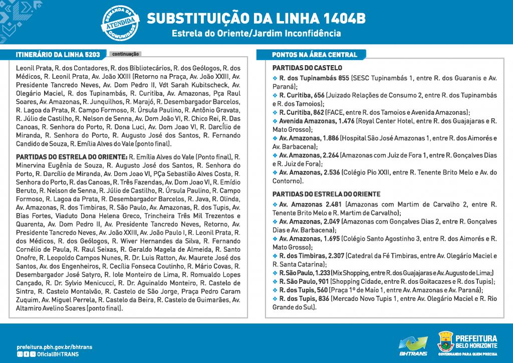 Linha 1404B 2