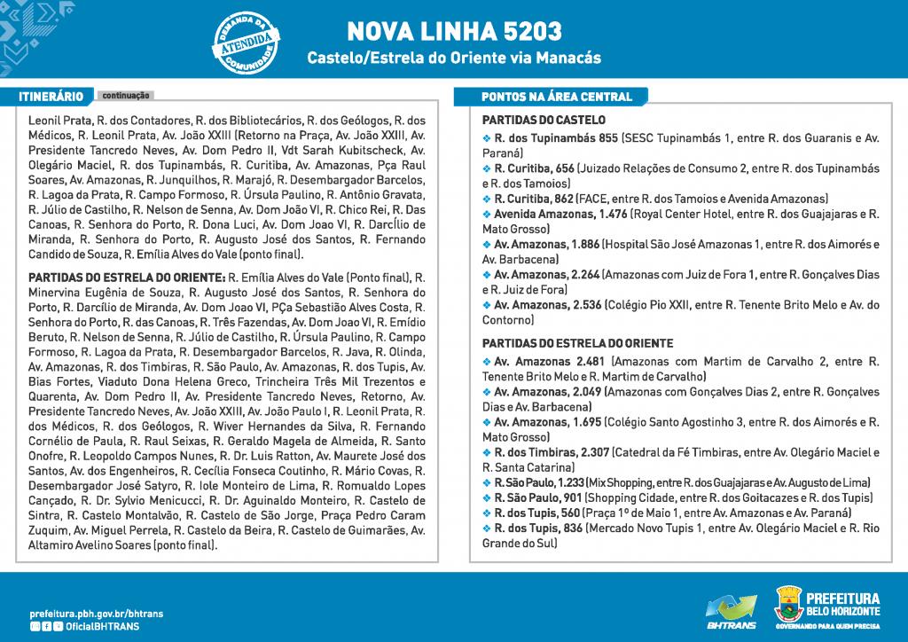 Linha 5203 2
