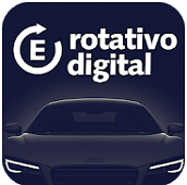 Logo Rotativo Digital