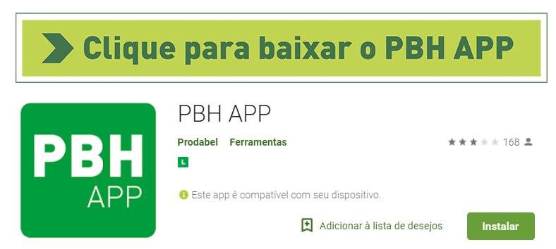 pbh app