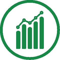 Estatísticas e Indicadores