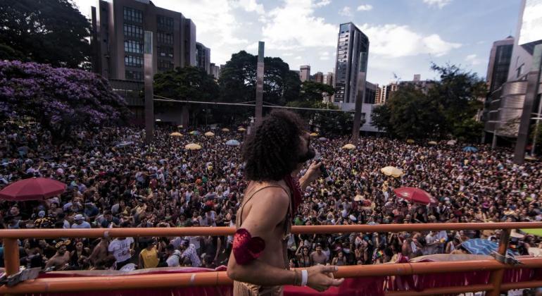 d851f37845 Belotur lança edital para empresas interessadas em apoiar o Carnaval 2019