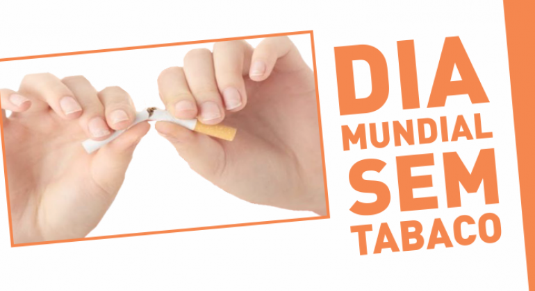 Prefeitura Promove Ação Para Marcar O Dia Mundial Sem Tabaco