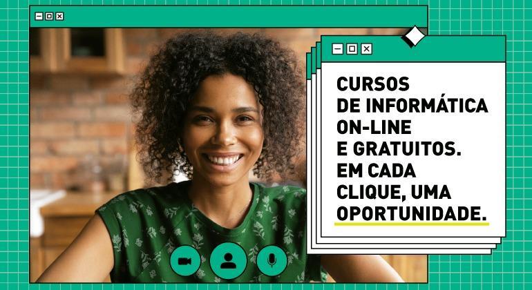 CURSOS ON-LINE DE INFORMÁTICA PBH