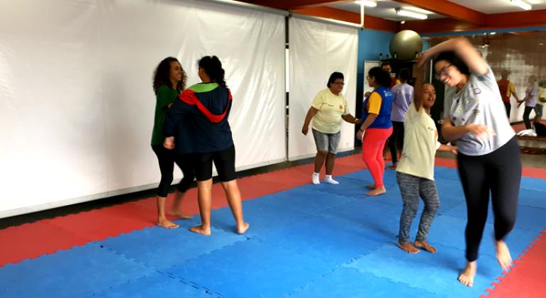 7b790310fdc BH em Pauta  PBH oferece aulas de dança para inclusão