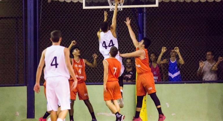 a9bac2f2de Finais dos Jogos Escolares de Belo Horizonte têm datas definidas