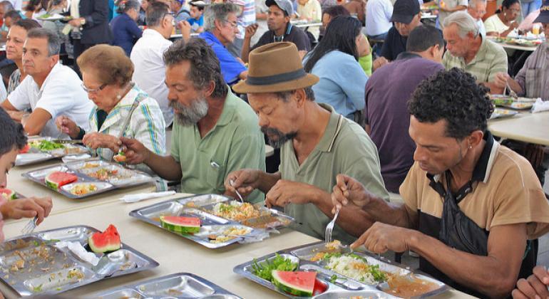 22429c89c14 Belo Horizonte apresenta Política de Segurança Alimentar e Nutricional na  África
