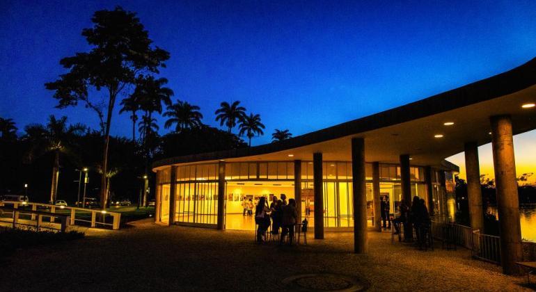 2bb6c1f86af22 Museus públicos de BH participam da 12ª Primavera dos Museus