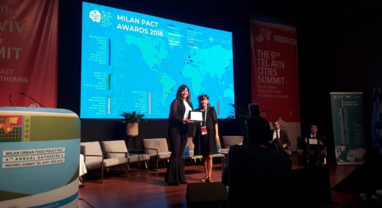 d4d0492dba1 Restaurantes Populares de Belo Horizonte recebem prêmio internacional