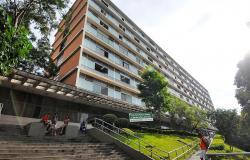 2ffaaa7864a Prédio da Secretaria Municipal de Educação